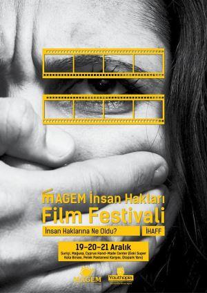 Mağusa'da bir Film Festivali: İnsan Haklarına ne oldu?