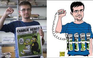 Hepimiz ne kadar Charlie Olabiliriz ki?