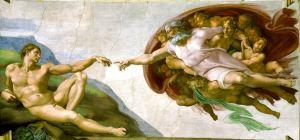 Sistine Şapel Freskleri ve Michelangelo'nun Anatomik Şifresi