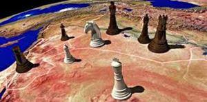 Bir Doğu/Batı Meselesi ve Çivisi Çıkmış Dünya II