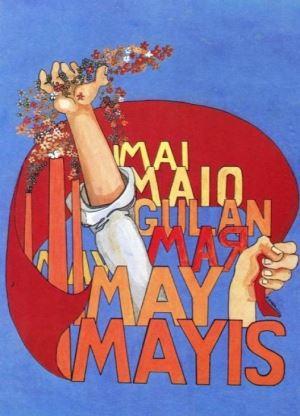 1 Mayıs: Emek Eksenli Siyaset ve Sınıf Mücadelesi