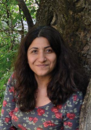Gülfer Akkaya ile Röportaj Sır İçinde Sır Olanlar: Alevi Kadınlar