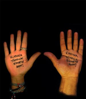 Şiddetle Mücadelede Önleyici Tedbirler: Eşitlik, Koruma Emri ve Adli Yardım