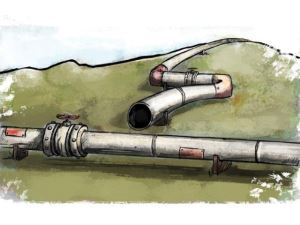 Avrupa Birliği'nin Akdeniz Enerji Politikası