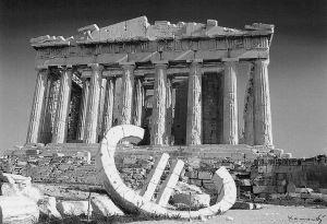Avrupa'da Yunanistan Fırtınası