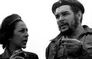 Celia'nın Küba'sı