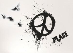 Yüreğimiz, Dilimiz, Umudumuz BARIŞ!