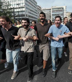 Peki ya Yunan Komünist Partisi?