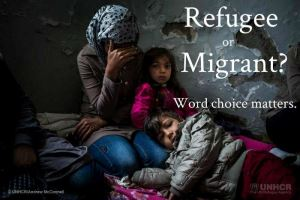 Mülteci Haberleri ve Medya