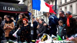 Paris Olayları: 'Biz ve Onlar' Retoriğinin Bir Tezahürü