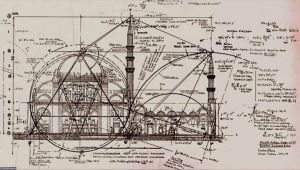 Mimarlık, Mühendislik ve Süleymaniyede Bayram Sabahı