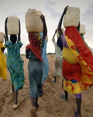 Kadınlar ve Su Mücadelesi: Bu Su Hiç Durmaz