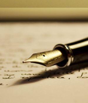 Yazar Olmak İsteyen Bir Gencin Günlüğü