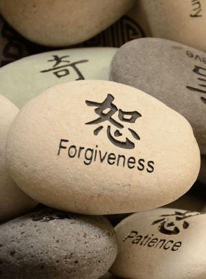 Unutmadan Bağışlamak? Bir Öneri*