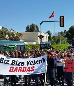 Kıbrıslı Türklerin Trajedisi