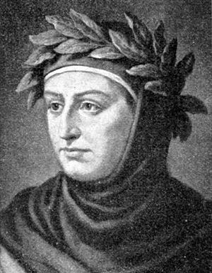Giovanni Boccaccio, Decameron ve Ortaçağ'da Kıbrıs