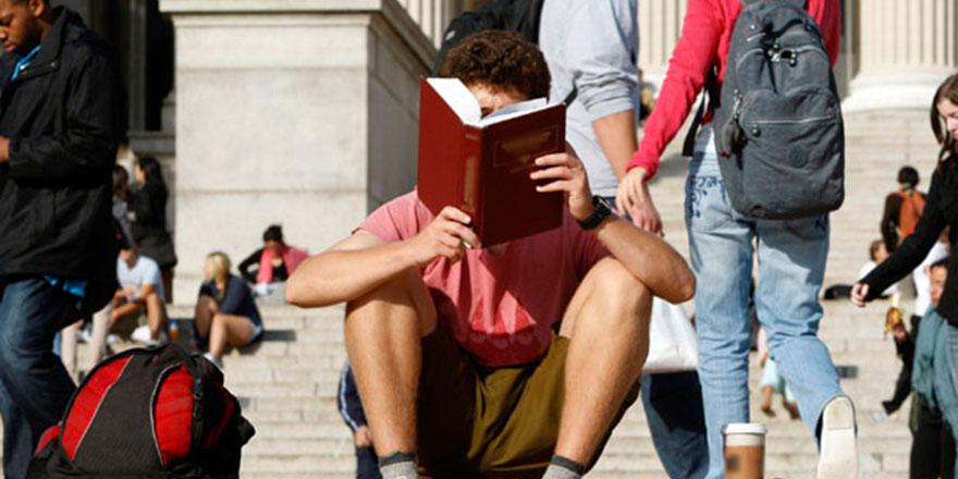 AB Burs Programı mezunları Bedesten'de buluşuyor