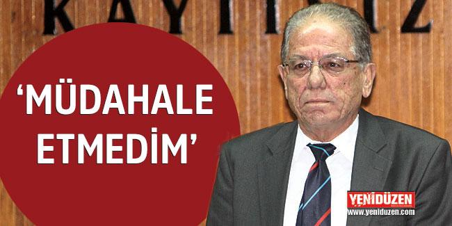 Ergün Serdaroğlu dosyası poliste
