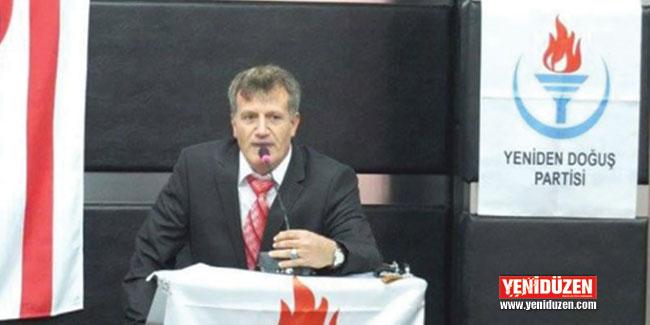 Kıbrıs Müzakerelerinde Son Durum konferansı düzenlendi