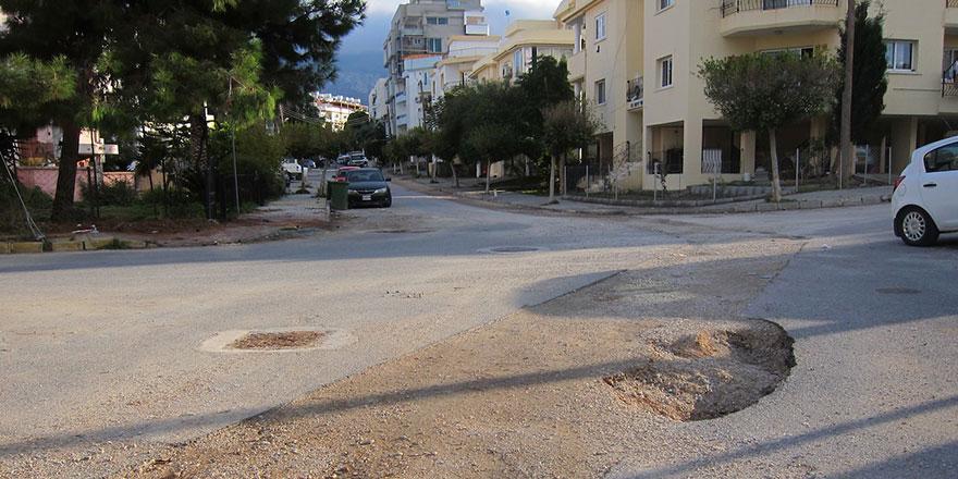 CTP: Girne'de eleştiriler sonuç verdi