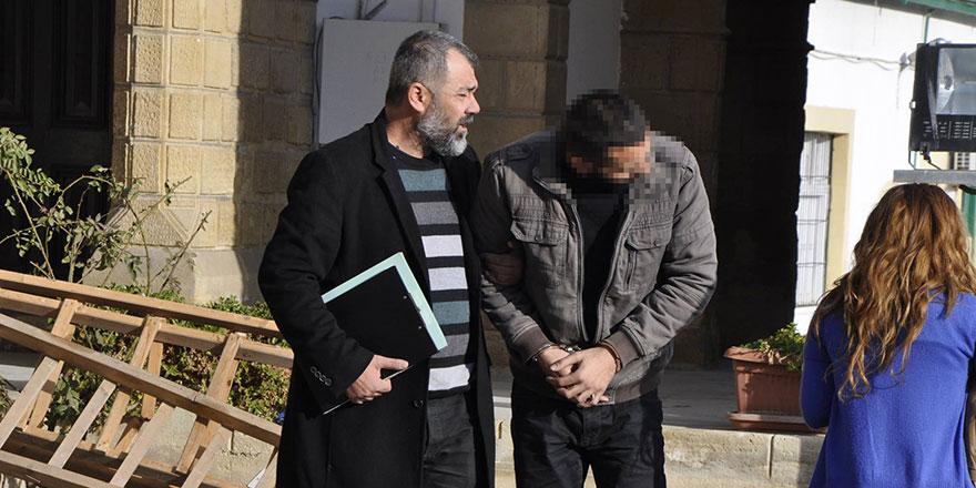 Girne'de uyuşturucuya 3 YENİ TUTUKLAMA