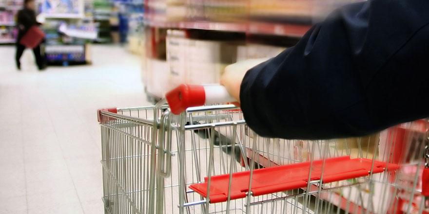 Girne Belediyesi'nden marketlere Coronavirüs önlemleri