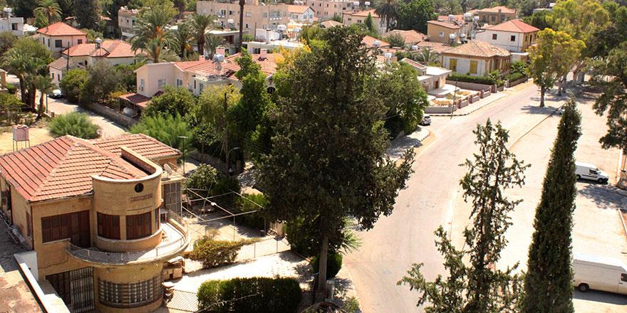 Çağlayan Mahallesinin Uzak ve Yakın Geçmişi (1)