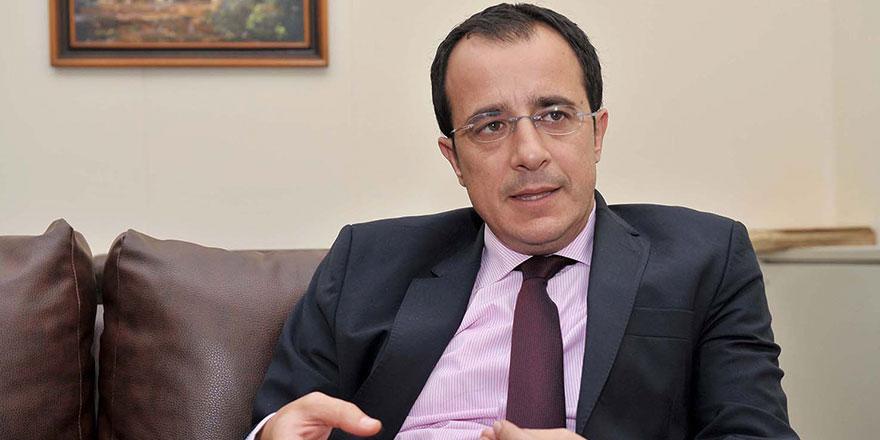 Hristodulidis: Plebisit kararı yanlış yorumlandı