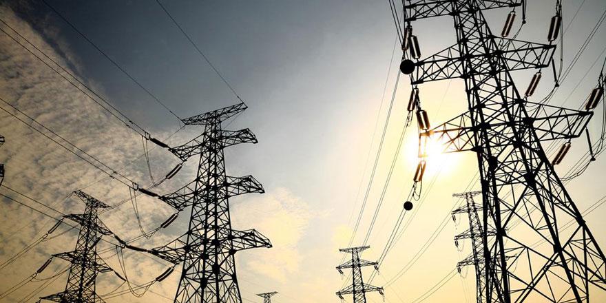 Batı'da bazı bölgelerde elektrik kesintisi yaşanacak