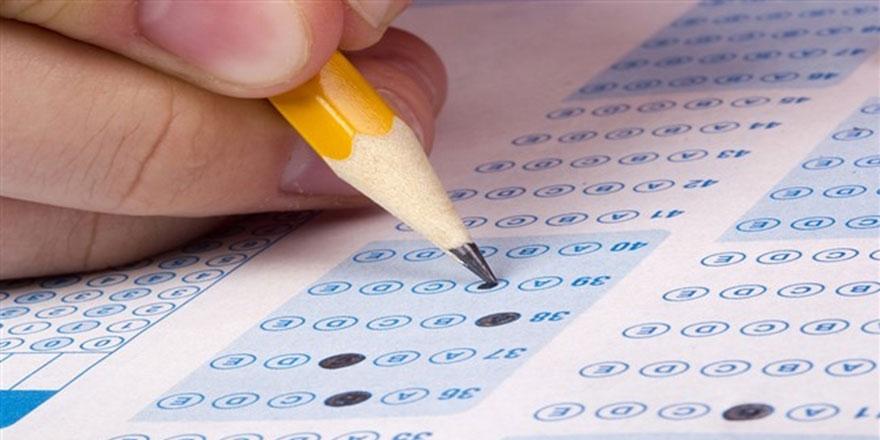 Kamuda yeterlik sınavı hafta sonu yapıldı