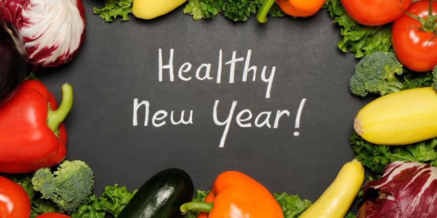 2017'nin her ayına 'sağlık' katın!