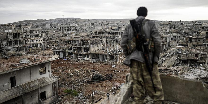 BM, Suriye için acil yardım çağrısı yaptı