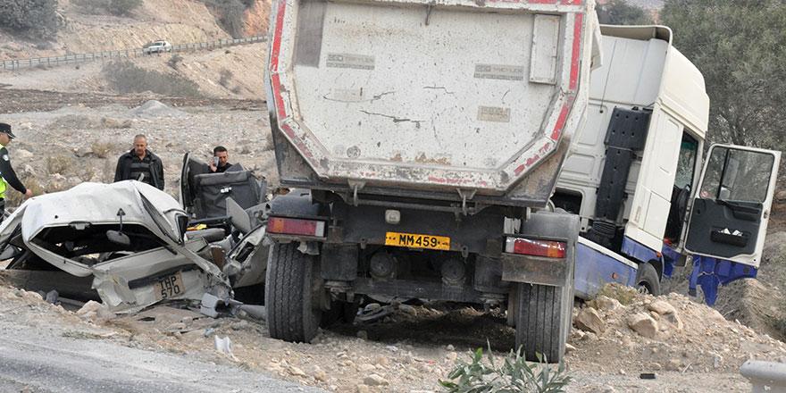Trafikte acı reçete! 8 yılda 294 kayıp