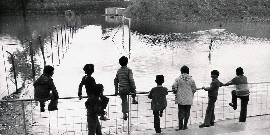 Çağlayan Mahallesinin Uzak ve Yakın Geçmişi (3)