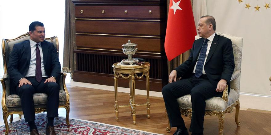 """Özgürgün, Ankara temaslarını değerlendirdi: """"Protokolde sıkıntı yok, yola devam"""""""