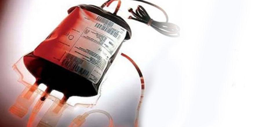 B rh+ kan aranıyor