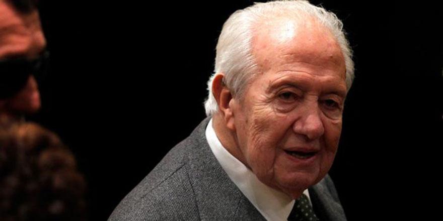 Portekiz'in eski Cumhurbaşkanı hayatını kaybetti