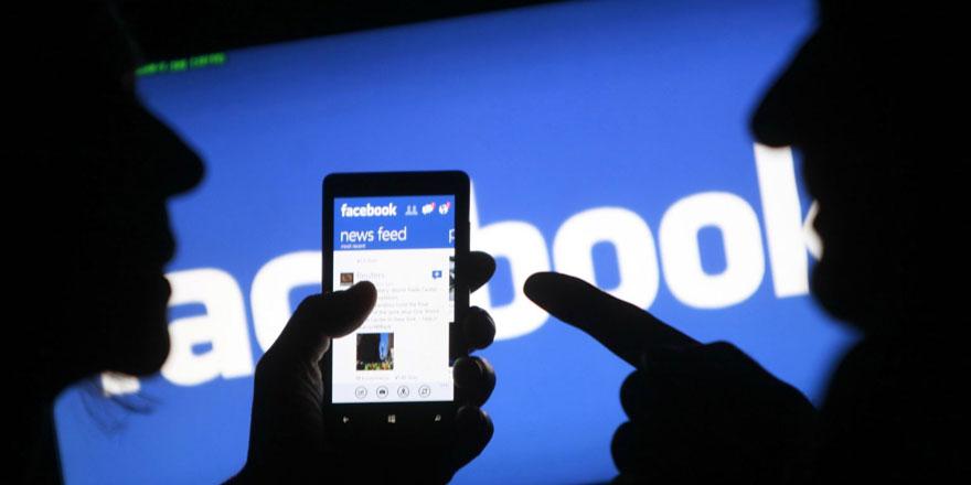 Facebook'ta 3.3 milyar dolarlık değişim