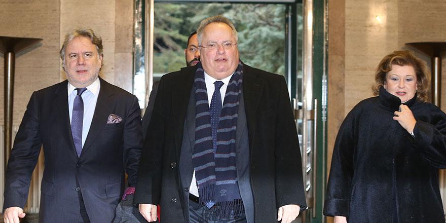 """""""Guterres devam, Kocas hayır dedi"""""""