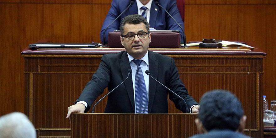Erhürman: Yasada Anayasa aykırılık var