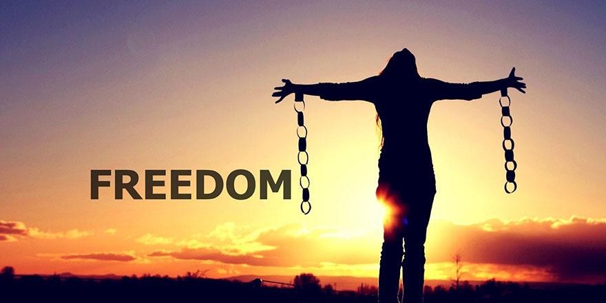 Toplumsal ilişki biçimi olarak özgürlük