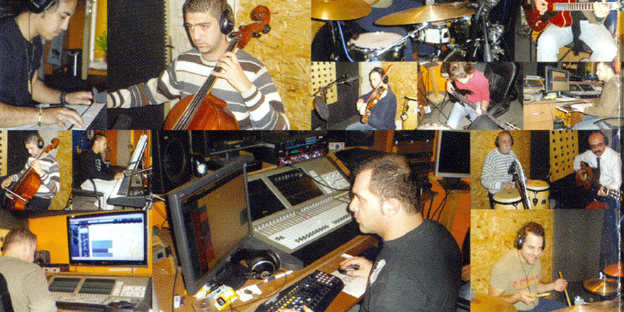 Ve 2009 CD'si