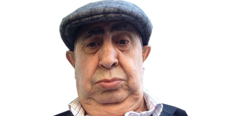 Osman Balıkçıoğlu: Kıbrıs'ı bırakıp gittiğime pişmanım