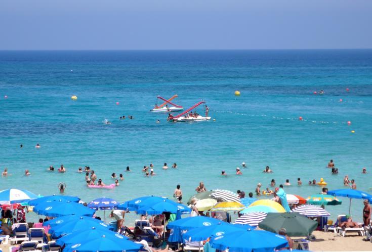 Güneye 3.1 MİLYON turist