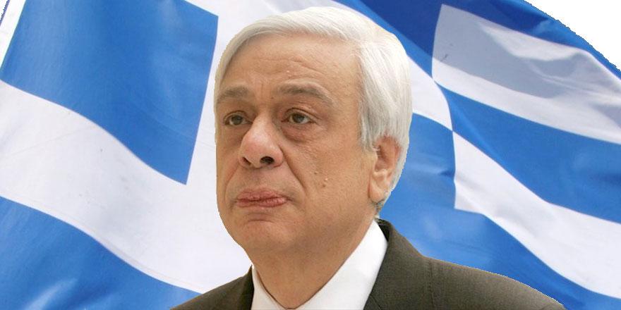 Yunan Cumhurbaşkanı Kıbrıs'a geliyor