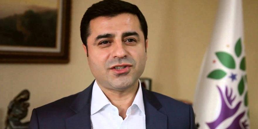 Demirtaş'ın tutukluluk hali devam edecek