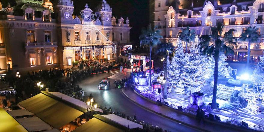 Monte Carlo Rallisi'nden ölüm haberi