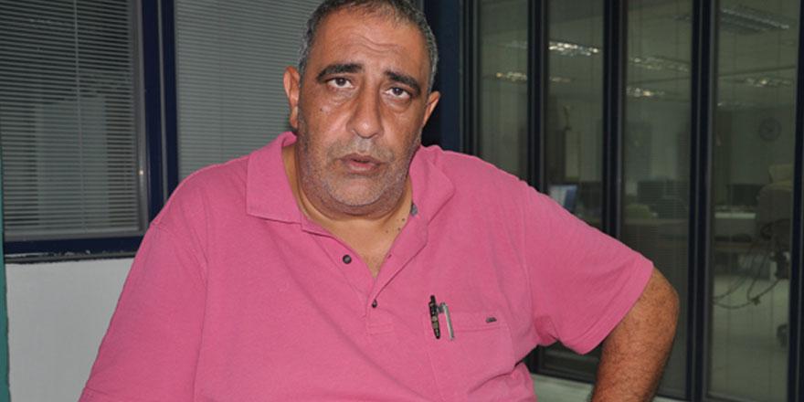 Mustafa Emiroğlu kalp krizi geçirdi!