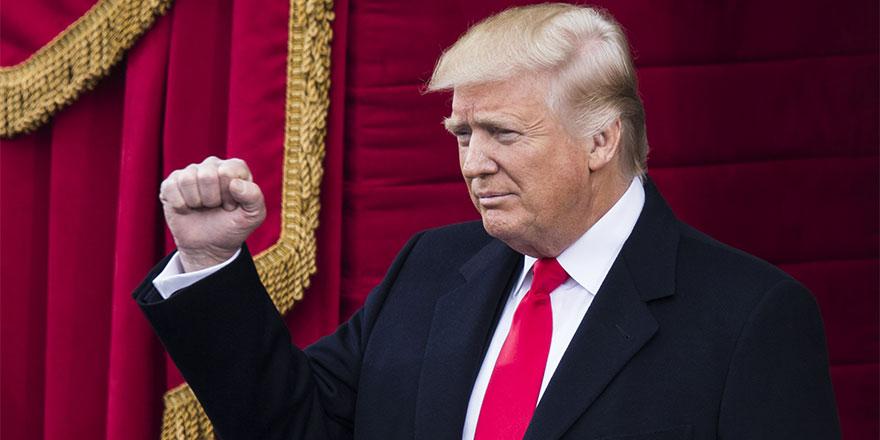 """Trump'tan """"öğretmenleri silahlandırma"""" teklifi"""