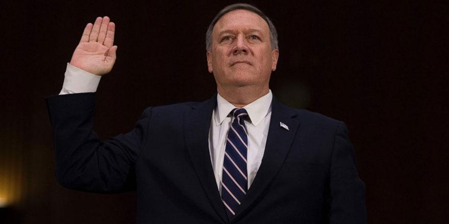 CIA'nin yeni patronu belirlendi